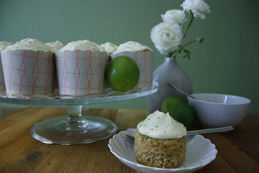 Limetten-Joghurt-Cupcakes4