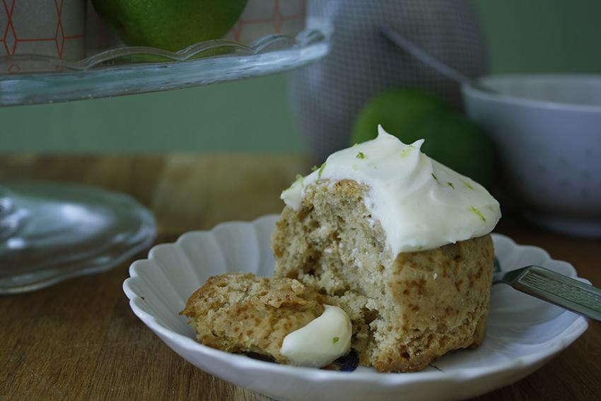 Limetten-Joghurt-Cupcakes6