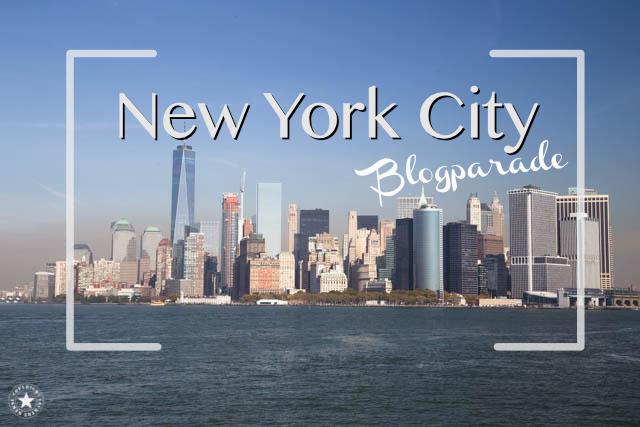 NYC Blogparade, Blog Hop, Unter dem Pflaumenbaum, LeckereKekse
